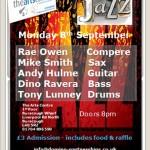 September Jazz