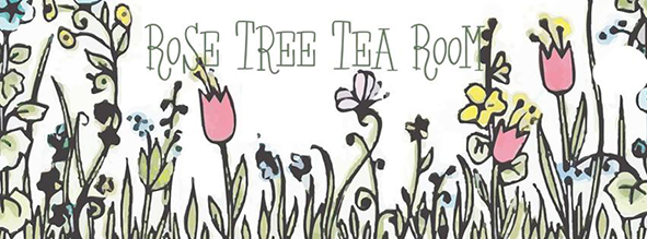 Tea Tree Room
